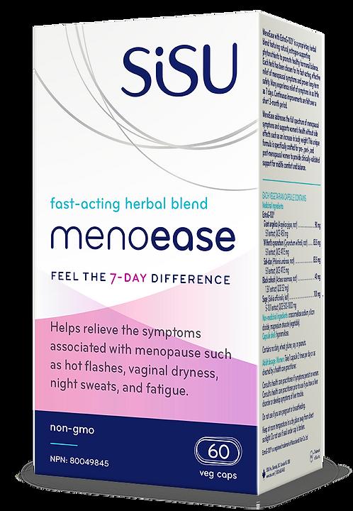 MénoCalme | Sisu | 60 gélules végétales