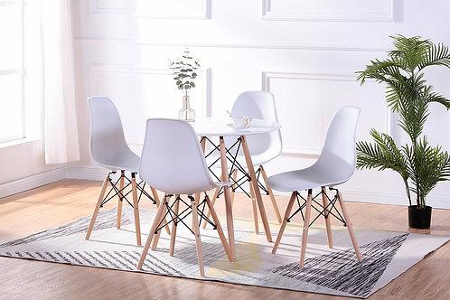 RUSH | Ensemble de salle à diner | 5 mcx - 1405