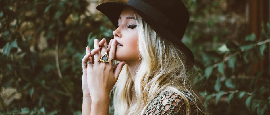 Mélange Racine | Coloration | Blond Contraste