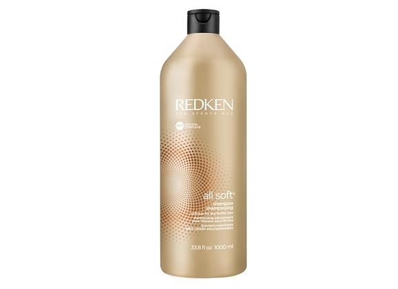 Shampoing   All Soft   Redken