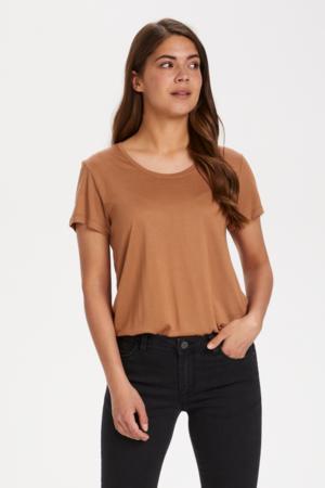 T-Shirt - Kaffe - 10501194