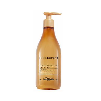 Shampoing Nutrifier | Série Expert | L'Oréal Professionnel