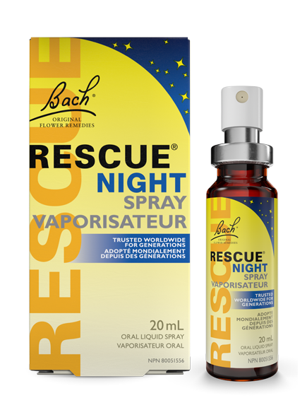 Spray | Rescue Night | 20 ml