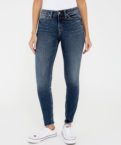 Jeans - Silver Jeans - L63022SDG340