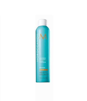 Spray | Laque Lumineuse Forte | Moroccanoil