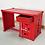 Thumbnail: Bureau - Métal - Container