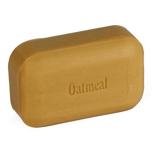 Savon en vrac | The Soapworks | Oatmeal