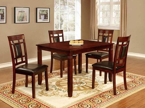RUSH | Table - 4 Chaises - Aran