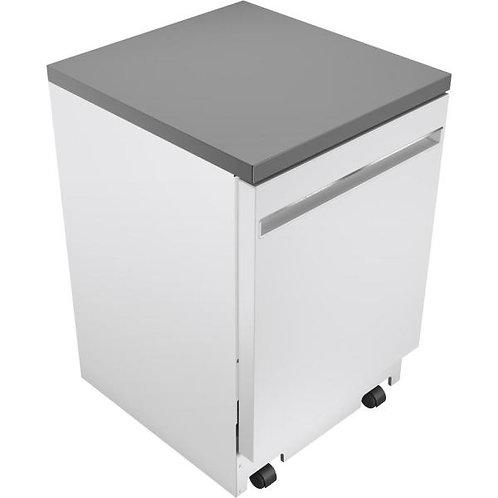 """Lave-vaisselle portatif 24"""" - GE"""