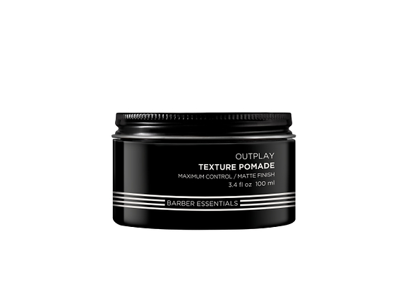 Pommade texturisante | Outplay | Redken Brews