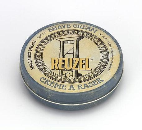 Crème à raser | Reuzel