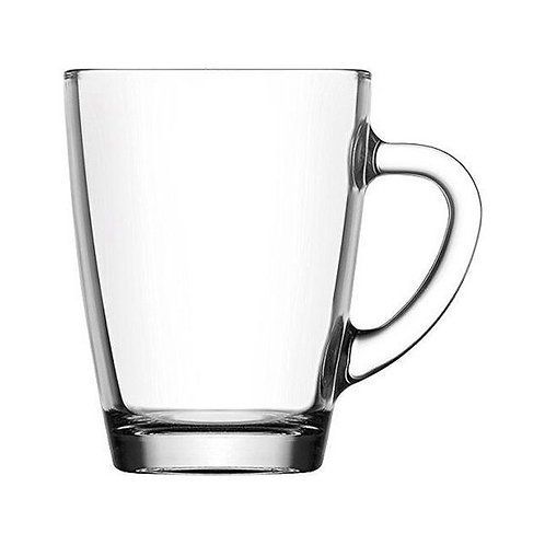 Ensemble de 6 verres | 220 ml | LAV