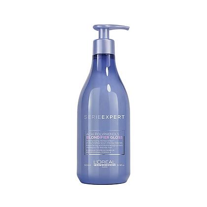 Shampoing Blondifier Gloss | Série Expert | L'Oréal Professionnel