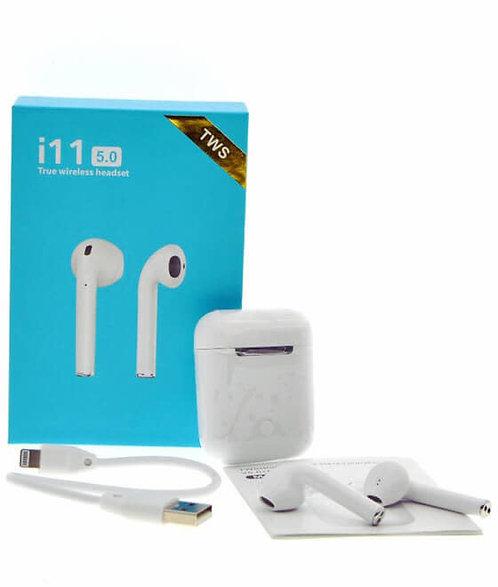 Écouteurs sans fil - Bluetooth - EarBuds