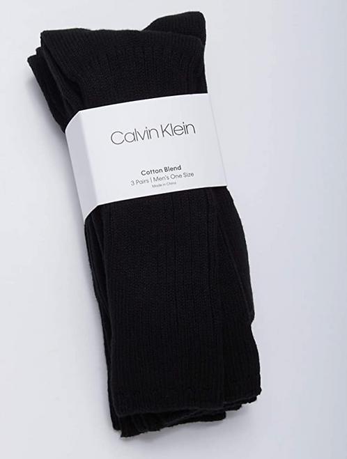 Chaussettes | Paquet de 3 | Calvin Klein