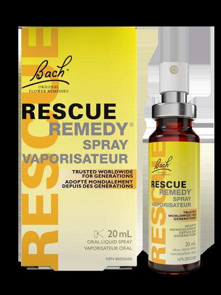 Spray | Rescue Remedy | 20 ml