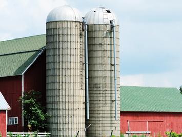 Bâtiments agricole