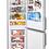 Thumbnail: Réfrigérateur 11 Pi³ - GE