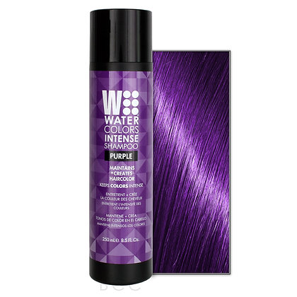 Shampoing | Purple | Watercolors Intense