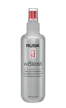 Fixatif | W8LESS Non-Aerosol | Rusk