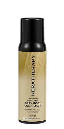 Retouche racines | Perfect Match - Blonde | Keratherapy