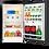 Thumbnail: Mini-Réfrigérateur - Hisense
