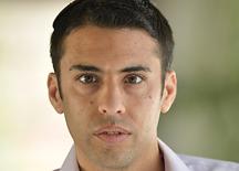 Photo of Yedid Hoshen