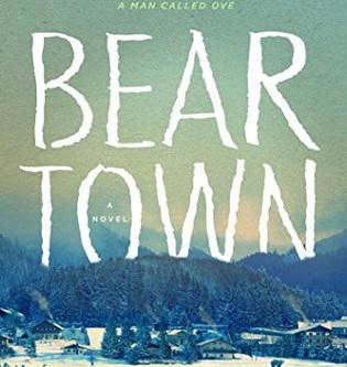2019 Reading: Beartown by Fredrik Backman
