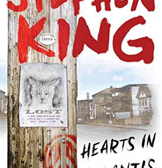 2019 reading: Hearts in Atlantis