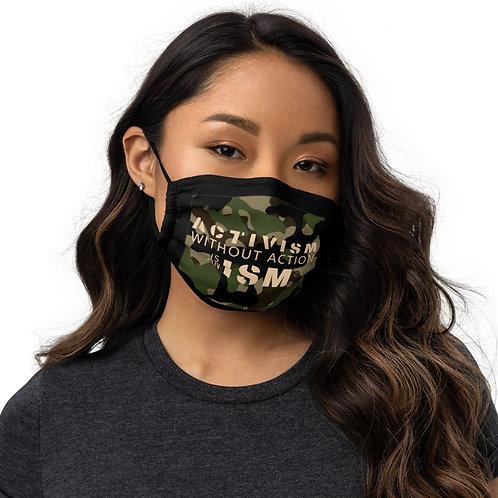 AWA Camo Premium face mask
