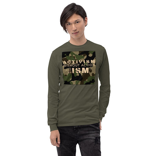 AWA Camo Long Sleeve Shirt