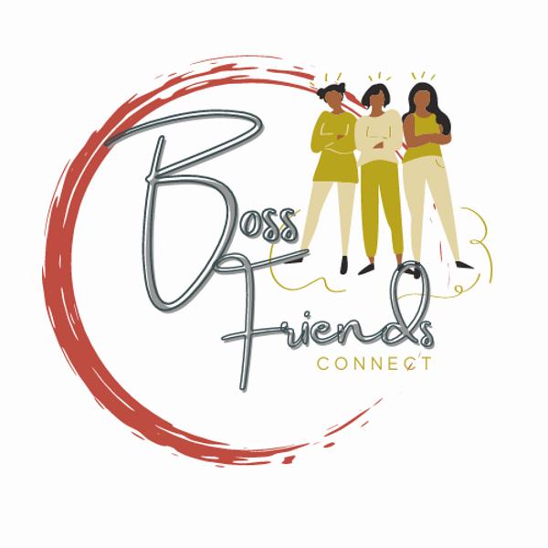 BOSS Friends Connect Mixer - June