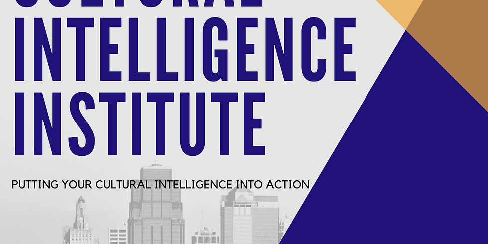 Cultural Intelligence Institute