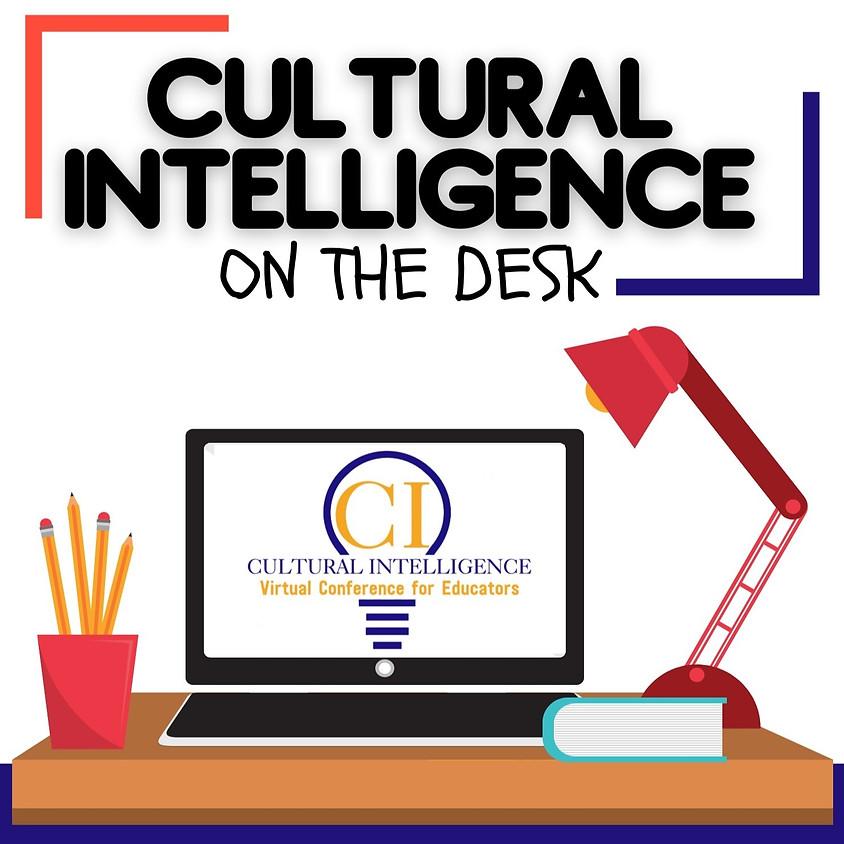 CI On the Desk - February Convo