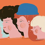 geïllustreerde Family