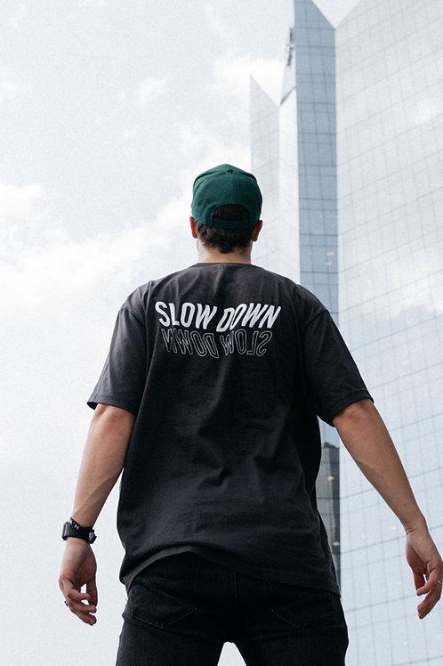 Slow Down - Album Tee