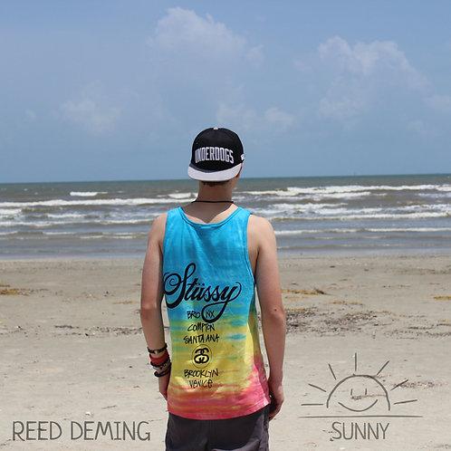 """Sunny"" CD"