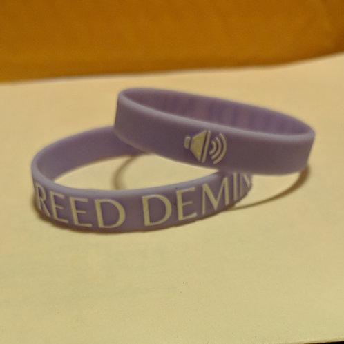Reed Deming Bracelet