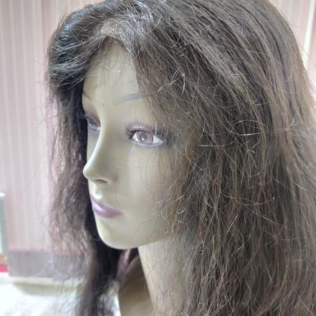 Best quality Raw Hair wigs women