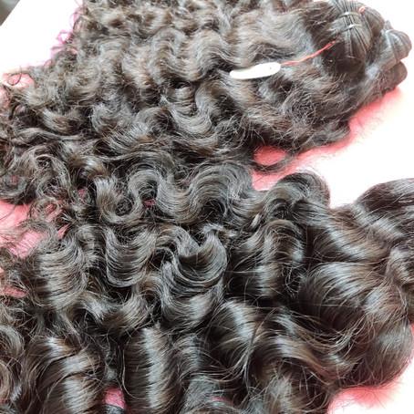 100% human hair extensions manufacturers an Supplier