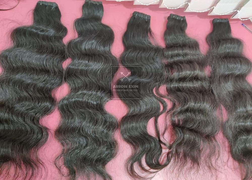 Bulk Hair Products