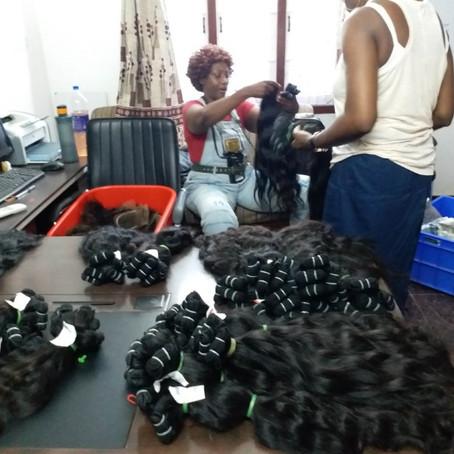 best human hair manufacturer