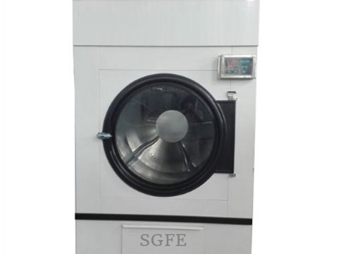50 Kg Full Automatic Drying Machine