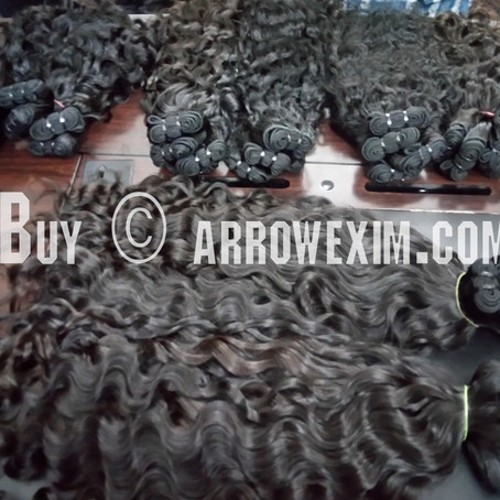Hair Manufacturing Companies In India