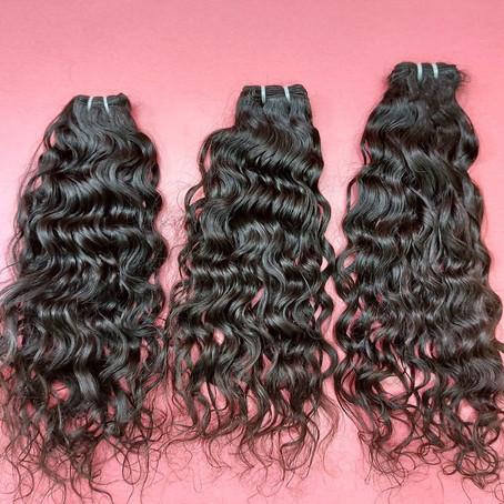 Top Quality One Donor Hair Bulk /Human Hair Extension/Cuticle Aligned Hair
