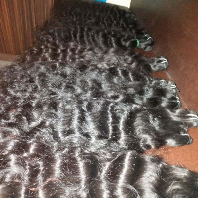 Raw Hair Extensions suppliers from india