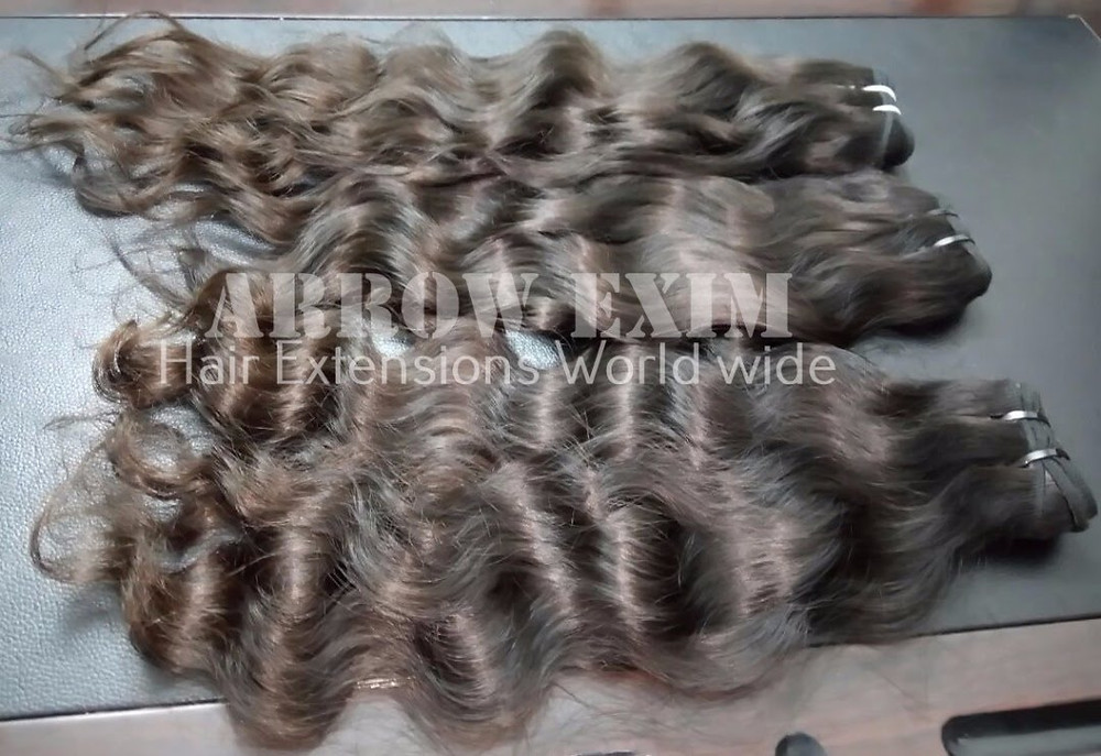 Indian Body Wave Hair Unprocessed Human Hair Extensions US