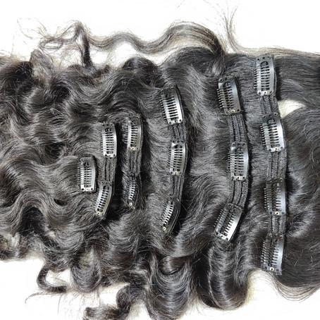 Unprocessed Virgin hair vendors