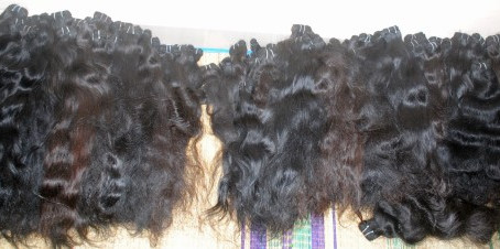 Grade 9A remy hair extensions