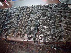 ARROW EXIM WHOLESALEINDIAN HAIR EXTENSI